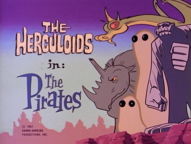 The Hurculoids