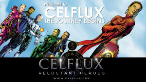 Celflux Video Teaser