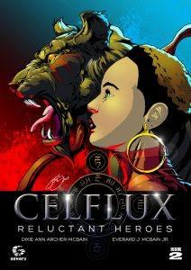 Celflux Issue No.2