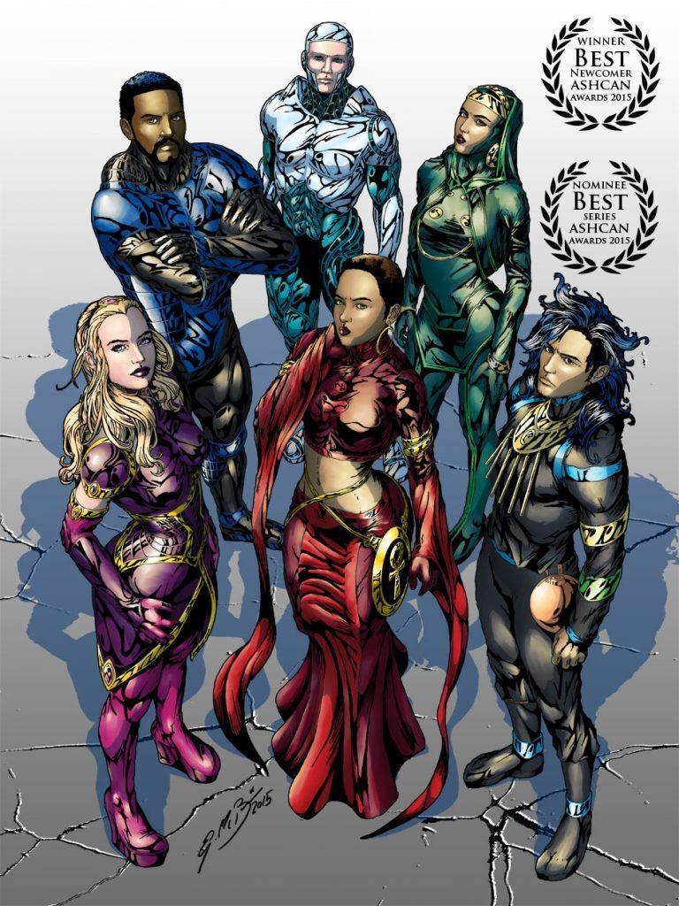 The Celflux Team