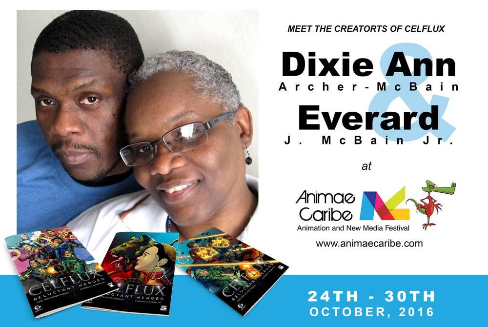Dxie_Ann_Everard_Animae_Caribe