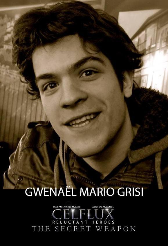 Gwenael Mario Grisi